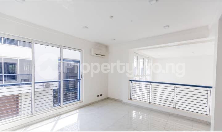 4 bedroom Semi Detached Duplex for rent Cooper Road Gerard road Ikoyi Lagos - 2