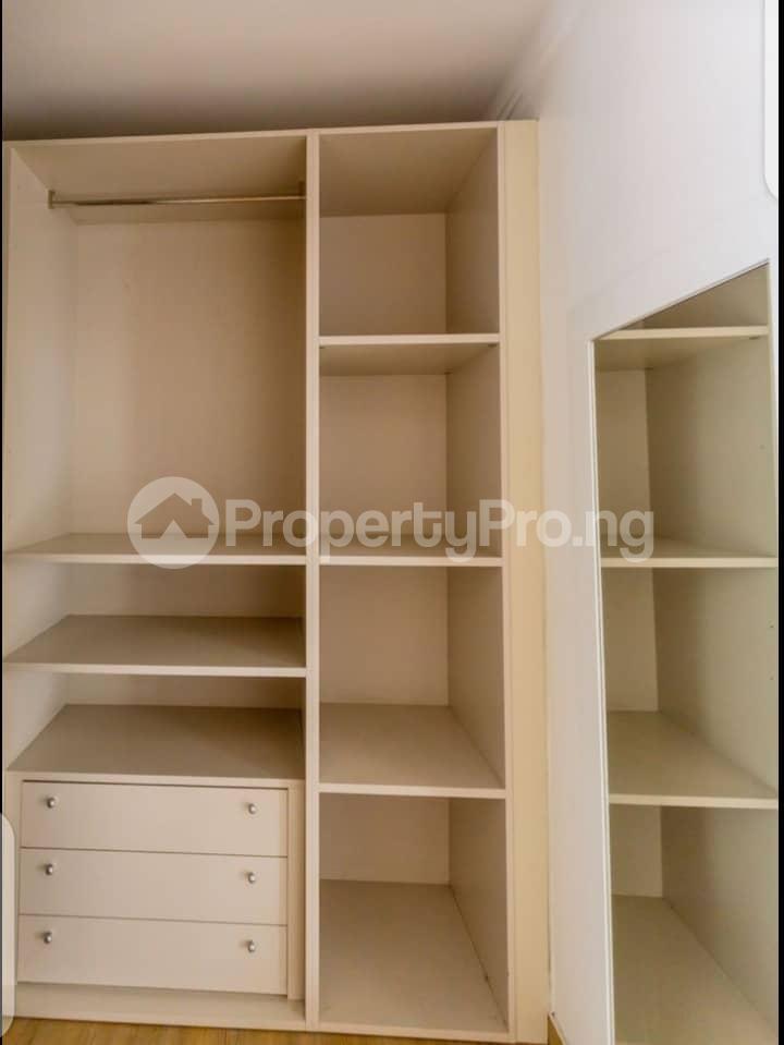 4 bedroom Semi Detached Duplex for rent Cooper Road Gerard road Ikoyi Lagos - 0