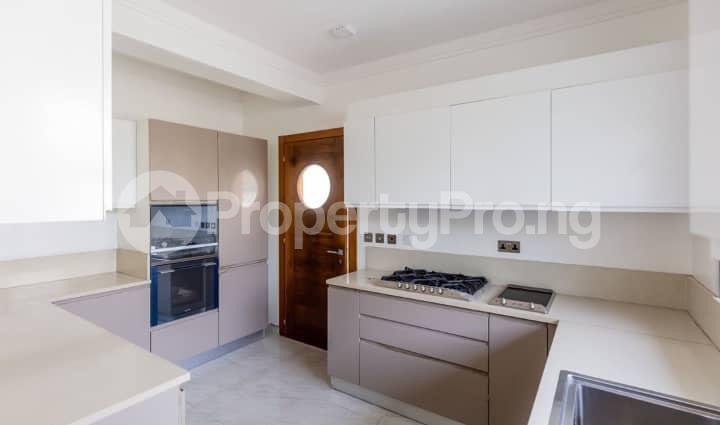4 bedroom Semi Detached Duplex for rent Cooper Road Gerard road Ikoyi Lagos - 1