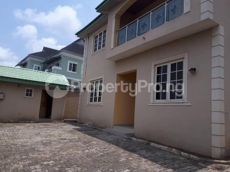 4 bedroom Detached Bungalow House for sale Magodo isheri Abule Egba Lagos - 1
