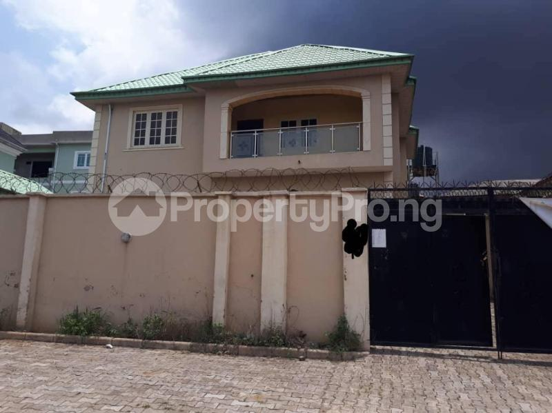 4 bedroom Detached Bungalow House for sale Magodo isheri Abule Egba Lagos - 0