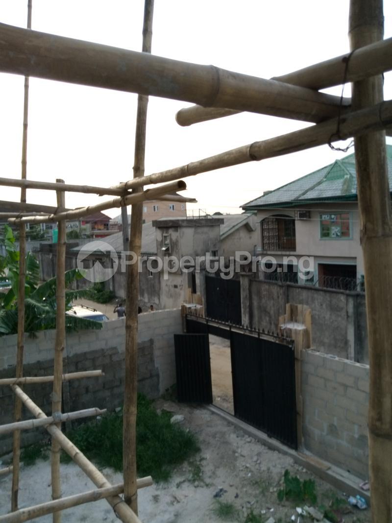 4 bedroom Detached Duplex House for sale Sars road off Rukpokwu Rupkpokwu Port Harcourt Rivers - 2