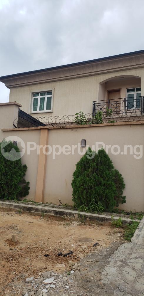 2 bedroom Blocks of Flats House for rent Olasepe estate madonna  Berger Ojodu Lagos - 2