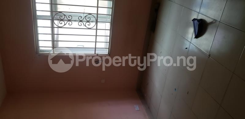 2 bedroom Blocks of Flats House for rent Olasepe estate madonna  Berger Ojodu Lagos - 1