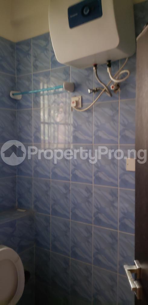 2 bedroom Blocks of Flats House for rent Olasepe estate madonna  Berger Ojodu Lagos - 6