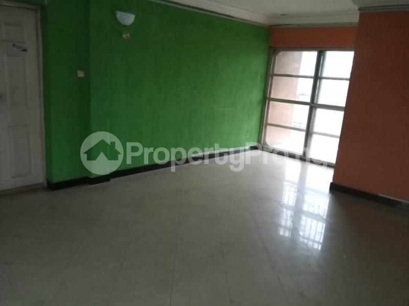 3 bedroom Flat / Apartment for rent Ashimohu Street by Ramoni Street Lawanson Surulere Lagos - 15