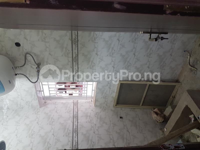 3 bedroom Flat / Apartment for rent Calabar Street Adelabu Surulere Lagos - 5