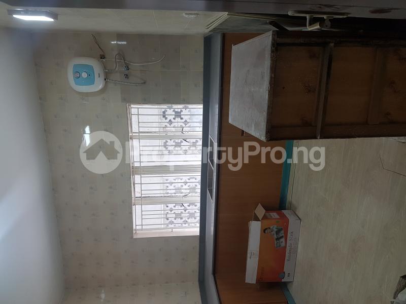 3 bedroom Flat / Apartment for rent Calabar Street Adelabu Surulere Lagos - 8