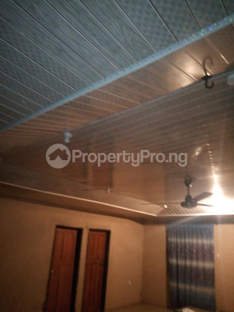 7 bedroom House for sale Km 5 Off Auchi Aviele Road, Aviele Edo State Etsako East Edo - 1