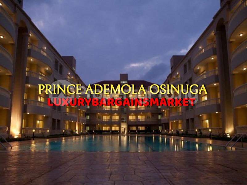 4 bedroom Flat / Apartment for rent Banana Island Road Banana Island Ikoyi Lagos - 1