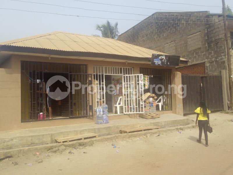4 bedroom Shared Apartment Flat / Apartment for sale Olajumoke avenue Ifo Ifo Ogun - 2