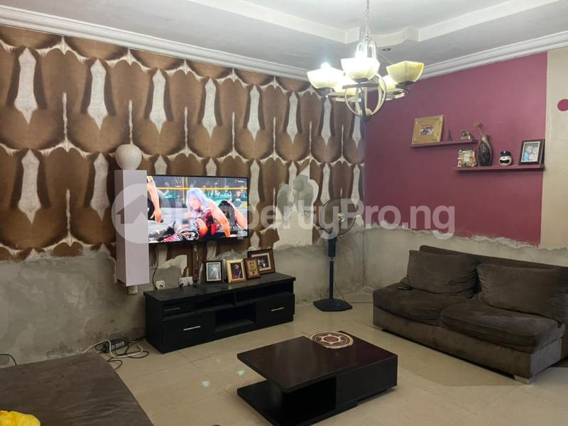 2 bedroom Semi Detached Bungalow House for sale Jedo Estate Lugbe Abuja - 2