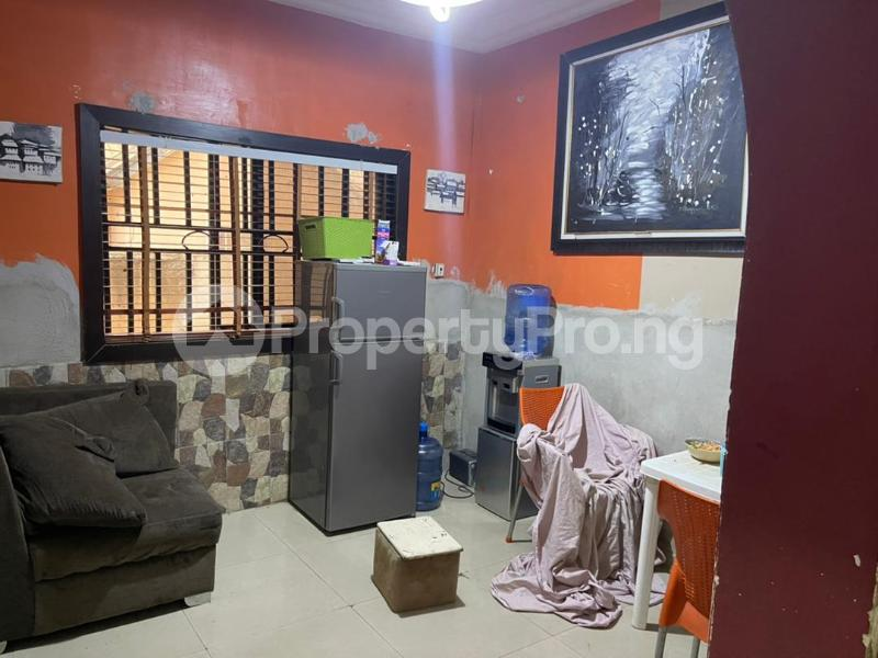 2 bedroom Semi Detached Bungalow House for sale Jedo Estate Lugbe Abuja - 4