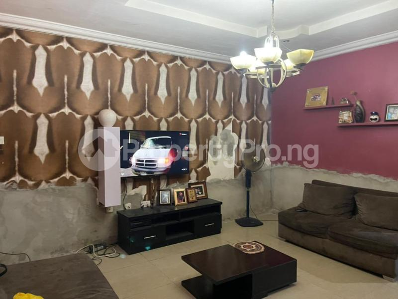 2 bedroom Semi Detached Bungalow House for sale Jedo Estate Lugbe Abuja - 5