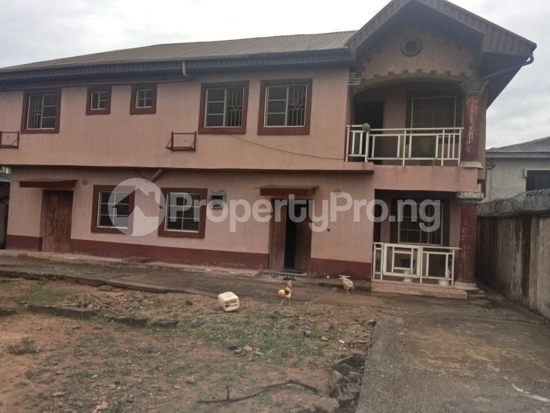 Detached Duplex House for sale  Afolabi Lasu Igando Ikotun/Igando Lagos - 0