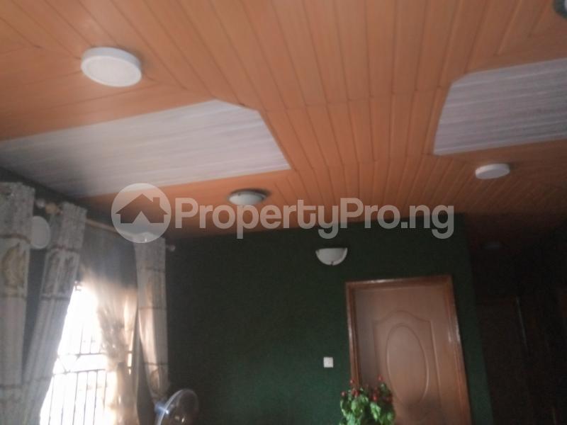 Detached Duplex House for sale  Afolabi Lasu Igando Ikotun/Igando Lagos - 10