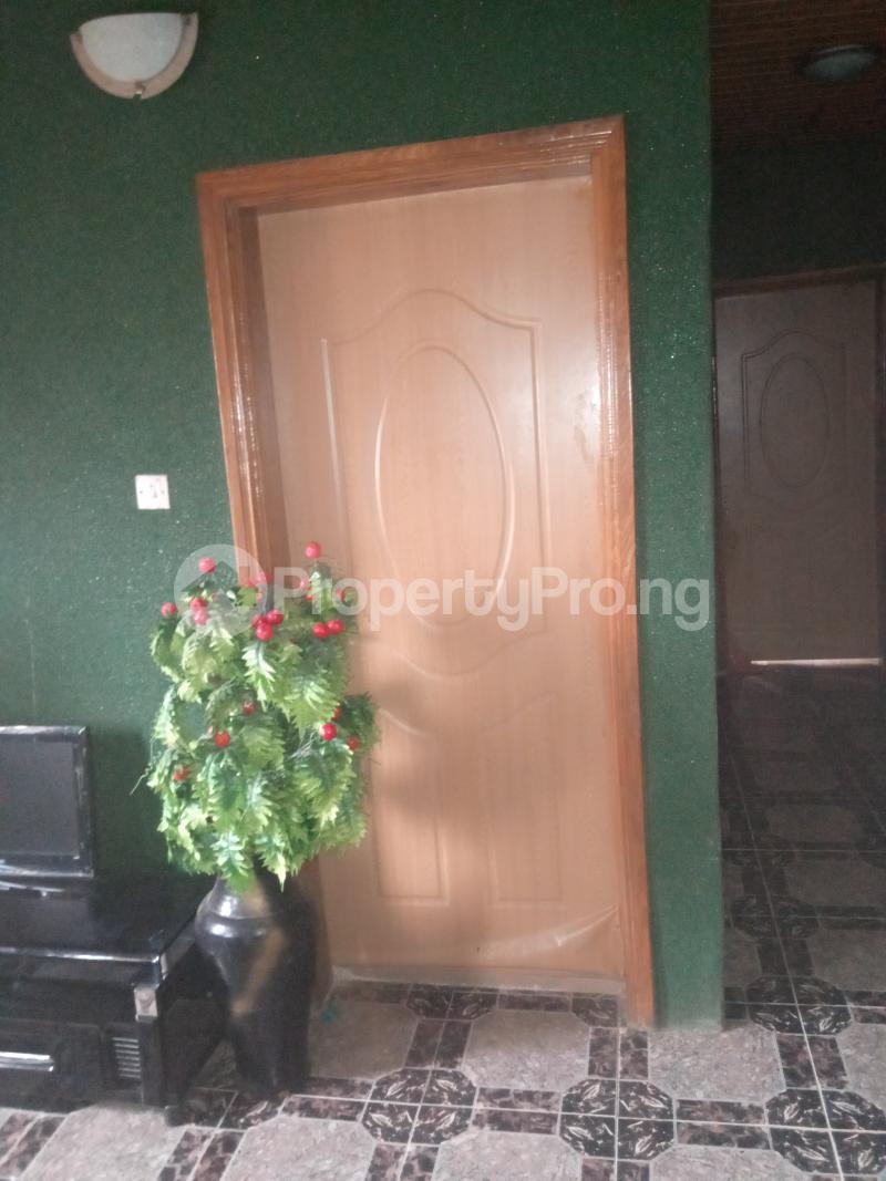 Detached Duplex House for sale  Afolabi Lasu Igando Ikotun/Igando Lagos - 11