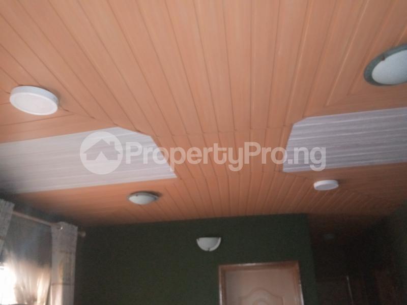 Detached Duplex House for sale  Afolabi Lasu Igando Ikotun/Igando Lagos - 8