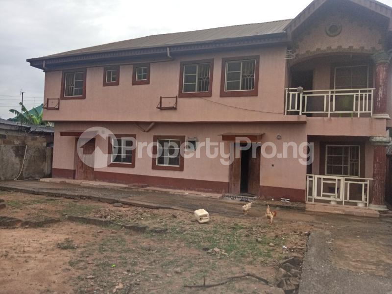 Detached Duplex House for sale  Afolabi Lasu Igando Ikotun/Igando Lagos - 1