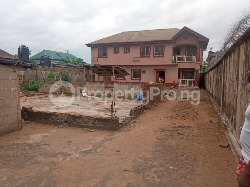 Detached Duplex House for sale  Afolabi Lasu Igando Ikotun/Igando Lagos - 13