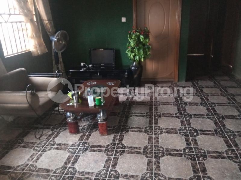 Detached Duplex House for sale  Afolabi Lasu Igando Ikotun/Igando Lagos - 9