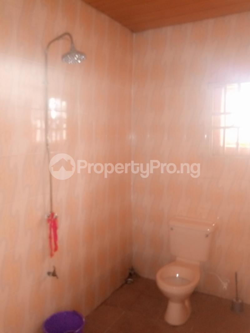 Detached Duplex House for sale  Afolabi Lasu Igando Ikotun/Igando Lagos - 6