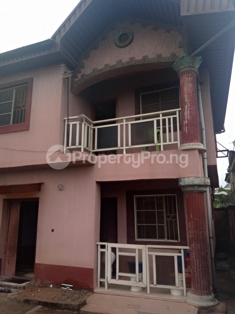 Detached Duplex House for sale  Afolabi Lasu Igando Ikotun/Igando Lagos - 3