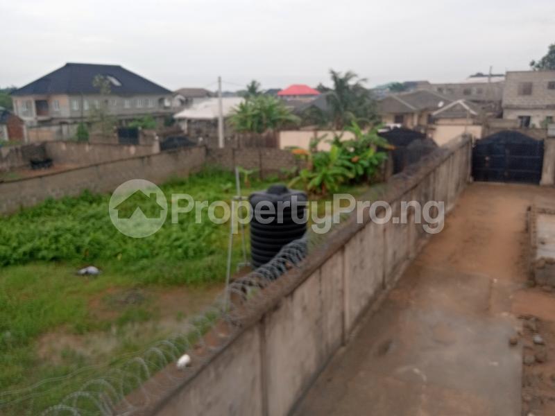 Detached Duplex House for sale  Afolabi Lasu Igando Ikotun/Igando Lagos - 5