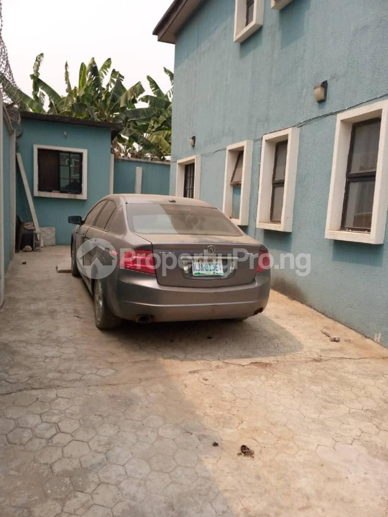 4 bedroom House for sale Egbeda Alimosho Lagos - 0