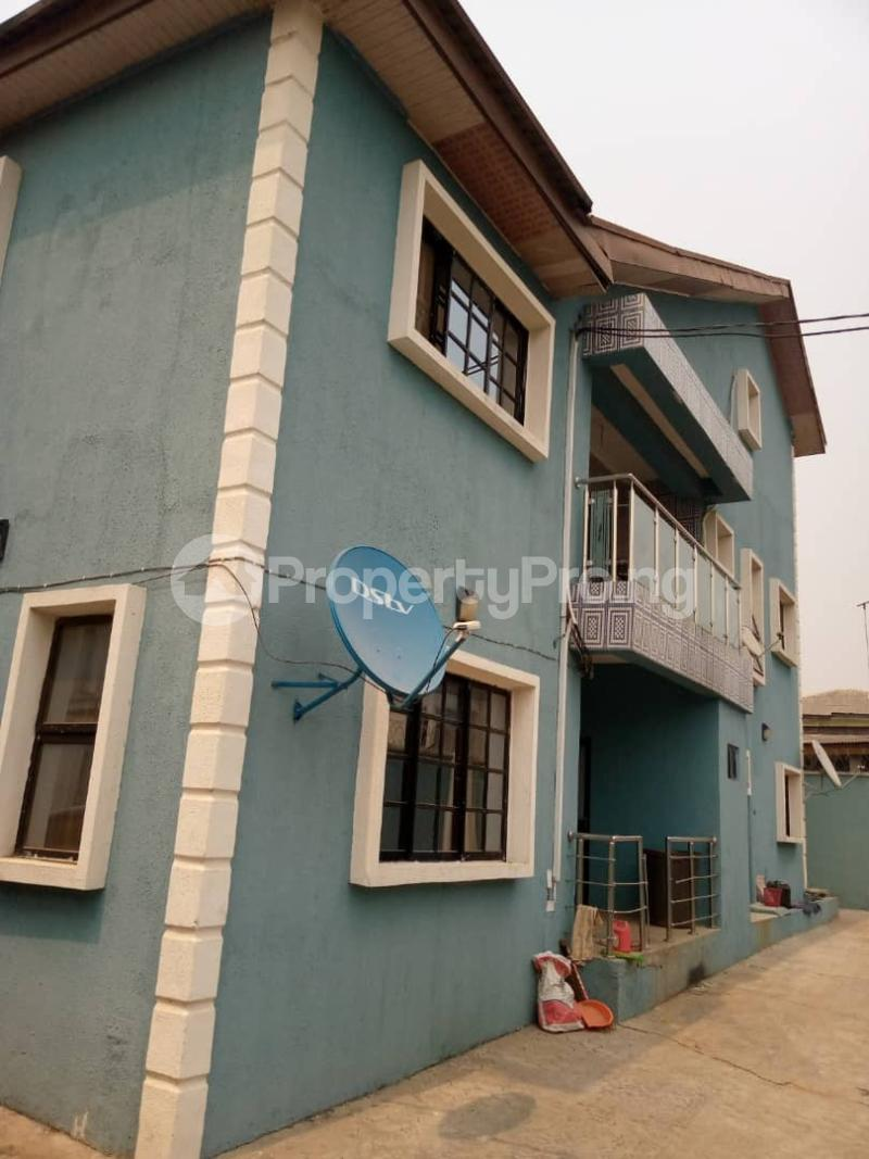 4 bedroom House for sale Egbeda Alimosho Lagos - 4