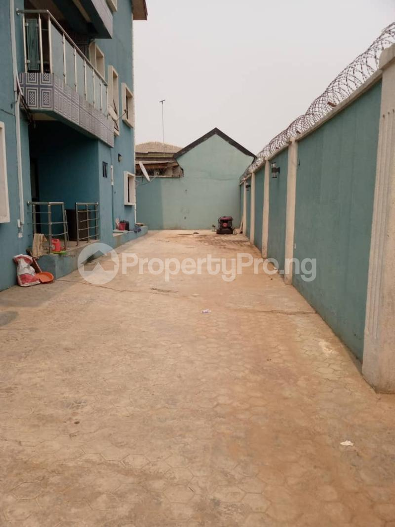 4 bedroom House for sale Egbeda Alimosho Lagos - 1