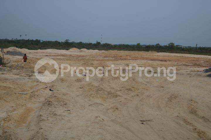 Residential Land Land for sale Ogombo Road Abraham adesanya estate Ajah Lagos - 18