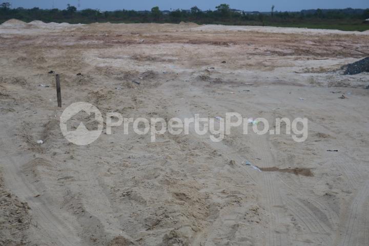 Residential Land Land for sale Ogombo Road Abraham adesanya estate Ajah Lagos - 20