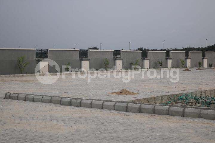 Residential Land Land for sale Ogombo Road Abraham adesanya estate Ajah Lagos - 7