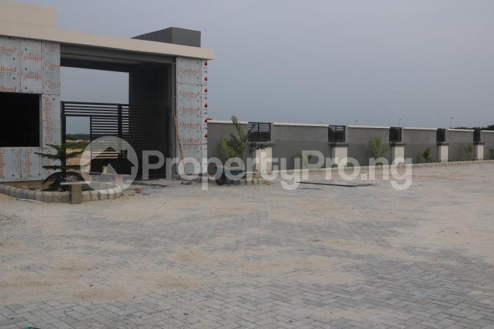 Residential Land Land for sale Ogombo Road Abraham adesanya estate Ajah Lagos - 11