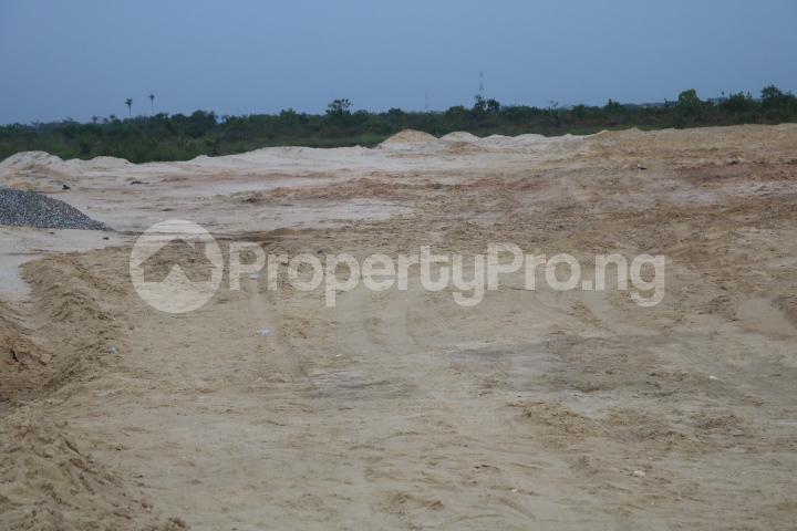 Residential Land Land for sale Ogombo Road Abraham adesanya estate Ajah Lagos - 24