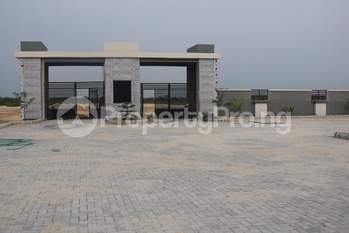 Residential Land Land for sale Ogombo Road Abraham adesanya estate Ajah Lagos - 5