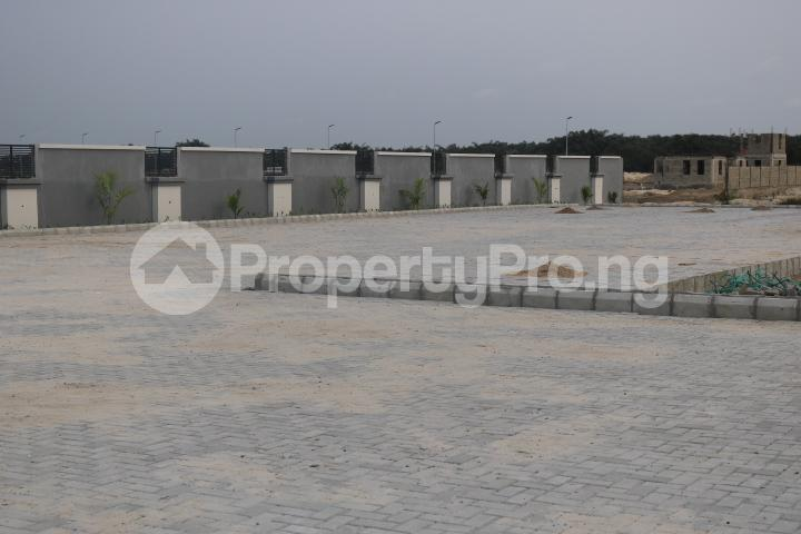 Residential Land Land for sale Ogombo Road Abraham adesanya estate Ajah Lagos - 4