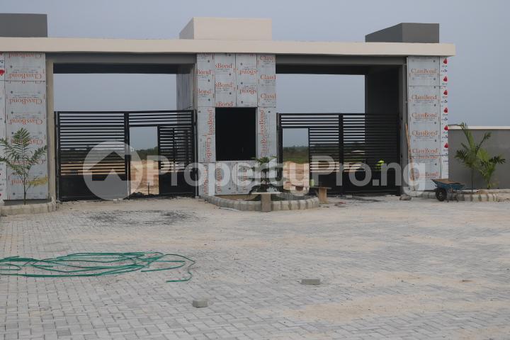 Residential Land Land for sale Ogombo Road Abraham adesanya estate Ajah Lagos - 1