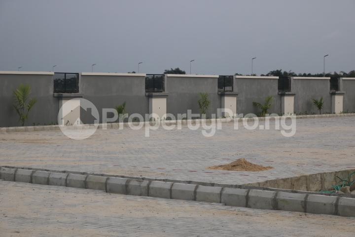 Residential Land Land for sale Ogombo Road Abraham adesanya estate Ajah Lagos - 8