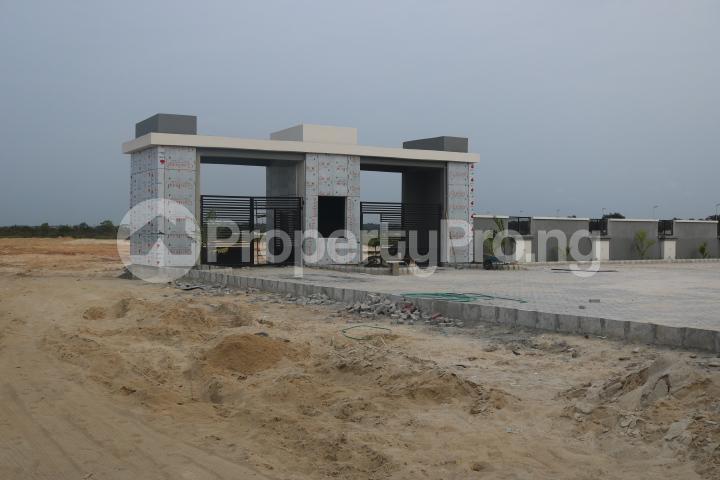 Residential Land Land for sale Ogombo Road Abraham adesanya estate Ajah Lagos - 15