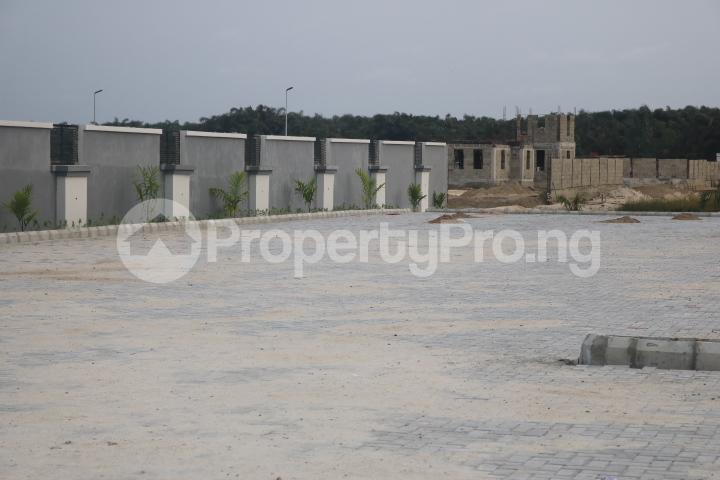 Residential Land Land for sale Ogombo Road Abraham adesanya estate Ajah Lagos - 9