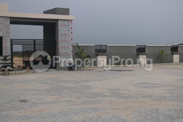 Residential Land Land for sale Ogombo Road Abraham adesanya estate Ajah Lagos - 2