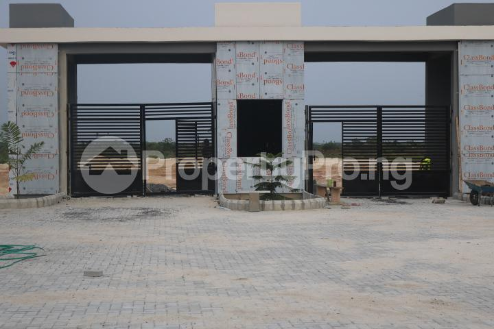 Residential Land Land for sale Ogombo Road Abraham adesanya estate Ajah Lagos - 6