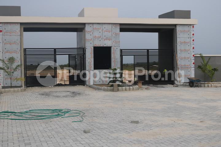 Residential Land Land for sale Ogombo Road Abraham adesanya estate Ajah Lagos - 0