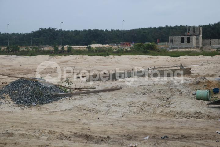 Residential Land Land for sale Ogombo Road Abraham adesanya estate Ajah Lagos - 23