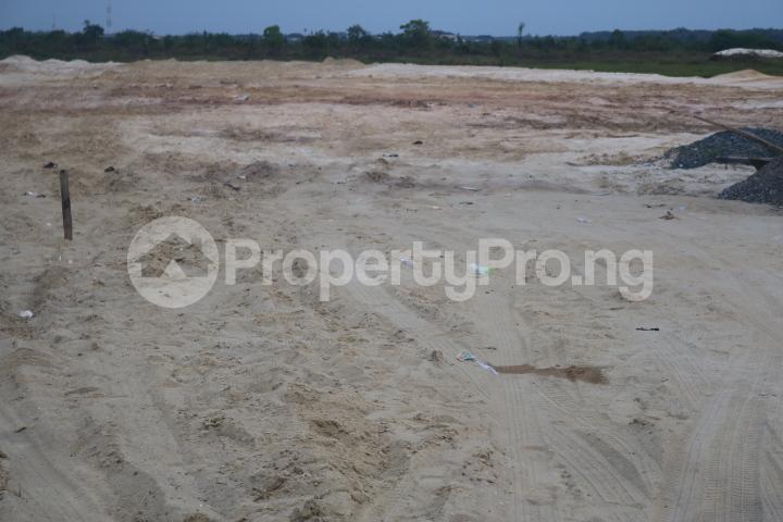 Residential Land Land for sale Ogombo Road Abraham adesanya estate Ajah Lagos - 21