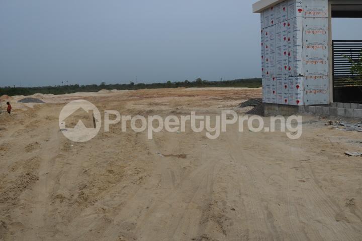 Residential Land Land for sale Ogombo Road Abraham adesanya estate Ajah Lagos - 13