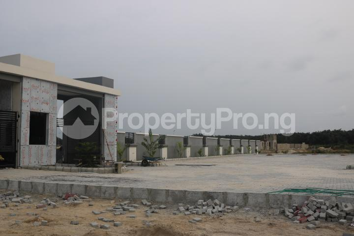 Residential Land Land for sale Ogombo Road Abraham adesanya estate Ajah Lagos - 12