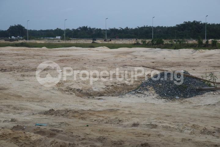 Residential Land Land for sale Ogombo Road Abraham adesanya estate Ajah Lagos - 22